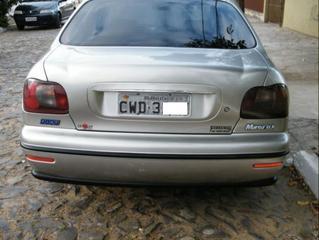 Fiat in Brasile - Pagina 2 Marea_1999