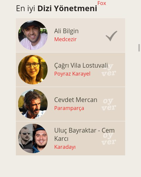 Altın Kelebek Ödülleri //  ოქროს პეპელა Y_RSsqg3k_Sbw
