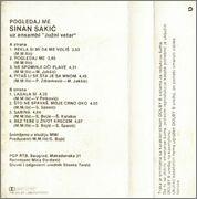 Sinan Sakic  - Diskografija  1984_ka_z