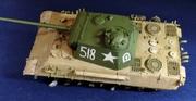 PzKpfw V Panther из роты Сотникова № 518. Звезда 1/35. ГОТОВО DSCN1689