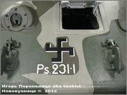 Советский средний танк Т-34,  Panssarimuseo, Parola, Finland 34_025