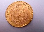 10 escudos 1868 (18-68). Isabel II 14034944_912001715593409_7096862841885980049_n