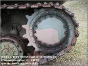 Советский тяжелый танк КВ-1, ЛКЗ, июль 1941г., Panssarimuseo, Parola, Finland  1_052