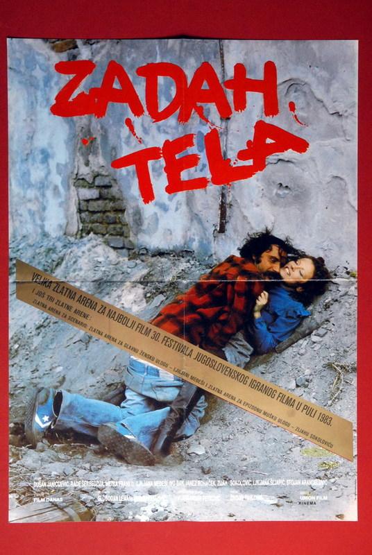 Zadah Tela (1983) Image
