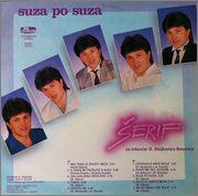 Serif Konjevic - Diskografija 1986_z