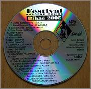 Bihacki festival - Diskografija 2005_z_cd
