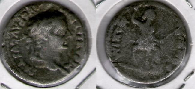 pontif maxim - Denario de Tiberio. PONTIF MAXIM. Lyon Anv_y_rev_mod2