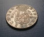 4 reales 1816. Fernando VII. Madrid G.J. 20180523_210821