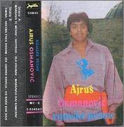 Ajrus Osmanovic - Diskografija Prednja