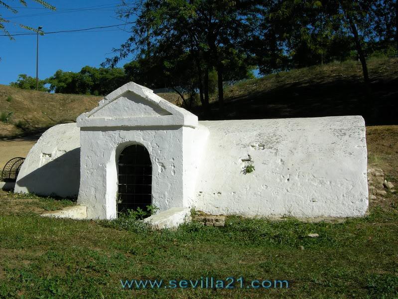 Parque de Miraflores (Sevilla). 20071115141822_DSCN7660_resize
