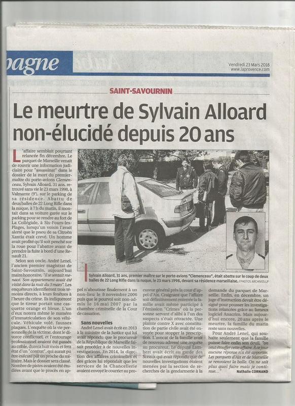 L'assassinat de Sylvain Alloard 29472705_1739038706154606_5694181913965196691_n