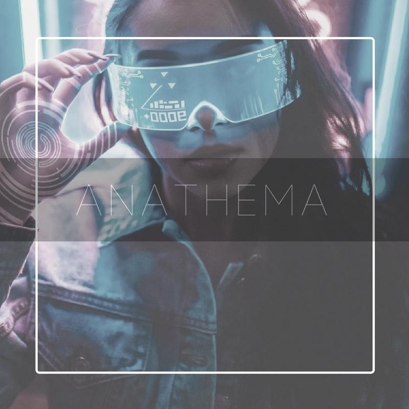 ANATHEMA // Female // Getsu Anathema