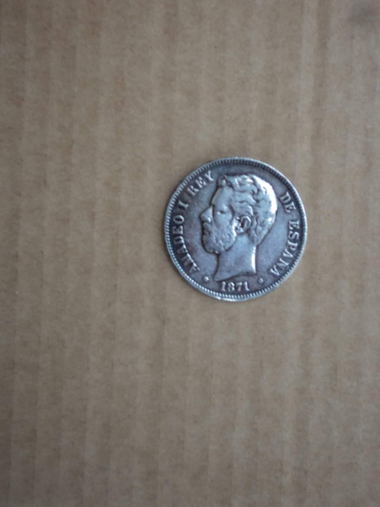 Amadeo I 1871 Monedas_015