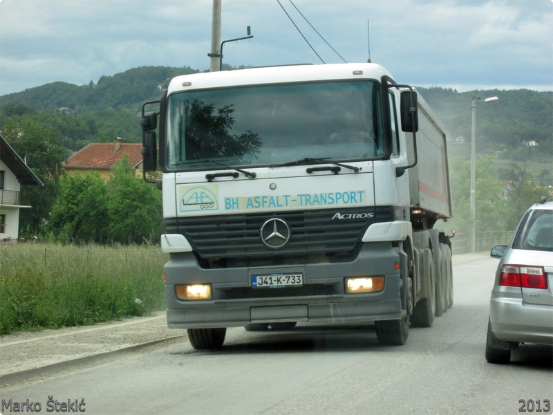Actros Mp1  IMG_3056