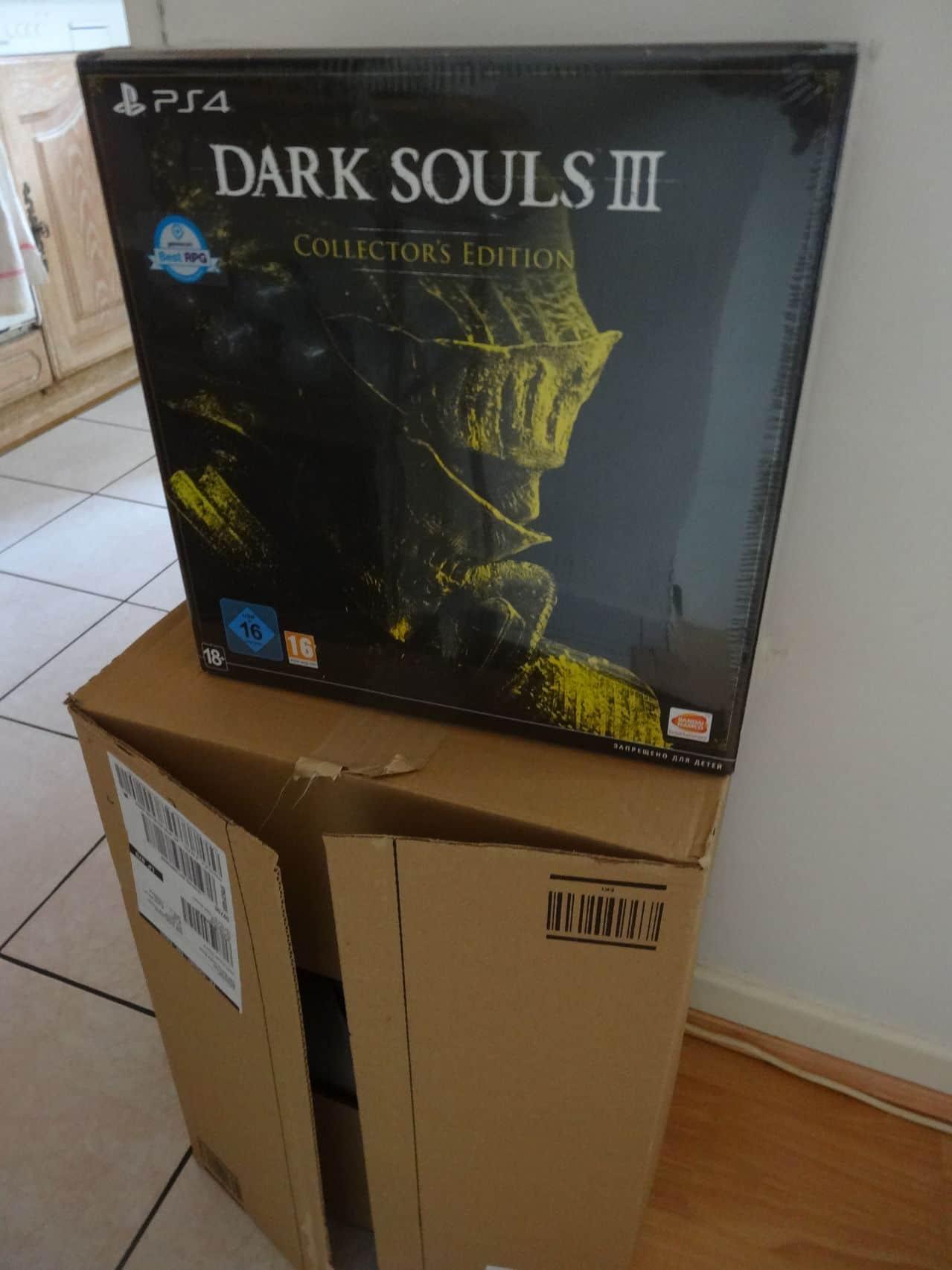 Dark Souls 3 - Page 2 DSC02722