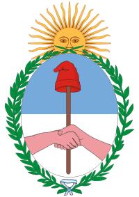 20 centavos 1883 dedicado a los foreros argentinos 200px_COA_of_Argentina