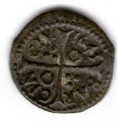 Dinero de Felipe IV (Luis XIII) Smg_906b