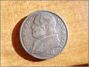 2 Liras Vaticano  P1300599