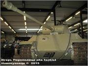 "Немецкий тяжелый танк PzKpfw V Ausf.G ""Panther"", SdKfz 171, Oorlogsmuseum, Overloon, Netherland Panther_Overloon_097"