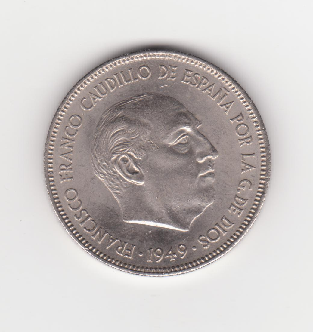 5 pesetas 1949 *49 5_pesetas_1949_50_002