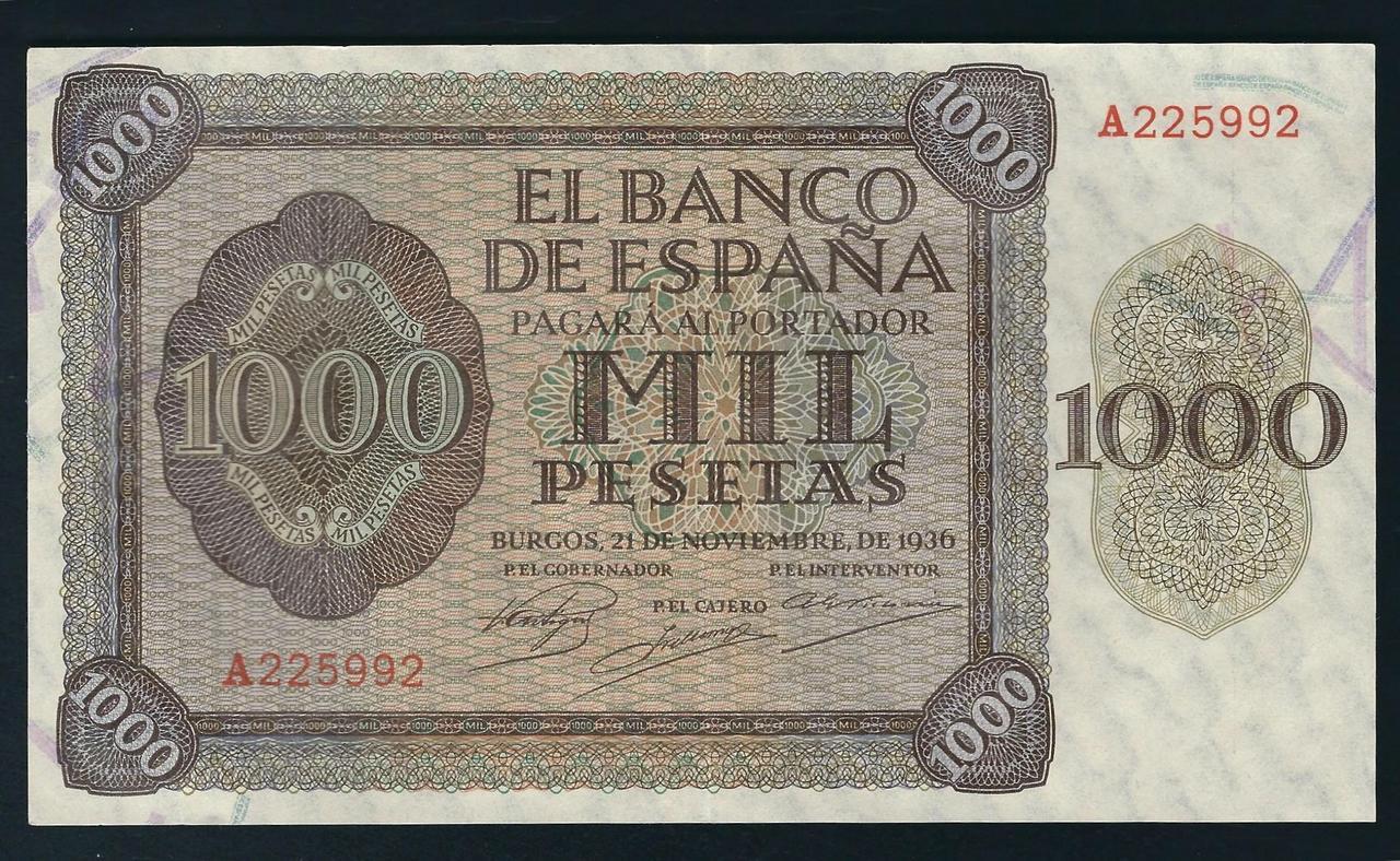 1000 pesetas 1936 Burgos 32893_DDC-_FF7_F-47_C6-_BFB4-0_F7534_B6_F69_D