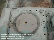Советский тяжелый танк КВ-1, ЛКЗ, июль 1941г., Panssarimuseo, Parola, Finland  1_063