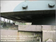 Советский тяжелый танк КВ-1, ЛКЗ, июль 1941г., Panssarimuseo, Parola, Finland  1_041