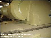 "Немецкий тяжелый танк PzKpfw V Ausf.G ""Panther"", SdKfz 171, Oorlogsmuseum, Overloon, Netherland Panther_Overloon_115"