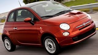 Fiat 500 in Brasile. Fiat_500_mexicano