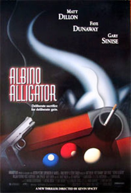 Albino Alligator (1996)  Albino_Alligator_Poster