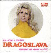 Dragoslava Gencic - Diskografija  1972_1_p