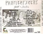 Partibrejkers - Diskografija Omot_2