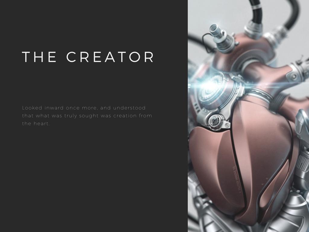 Creation Myth Image