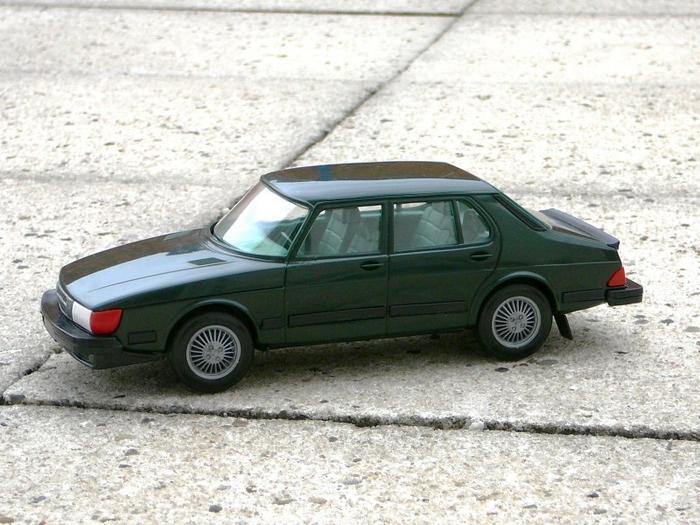 Stahlberg Finnland Saab i Volvo modeli 4998934