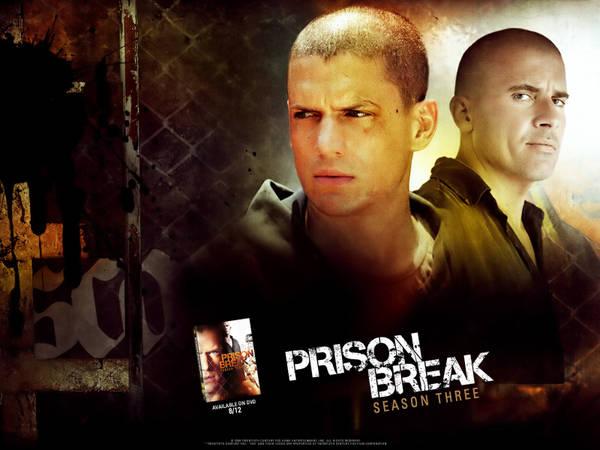Prison Break/ციხიდან გაქცევა AzNev