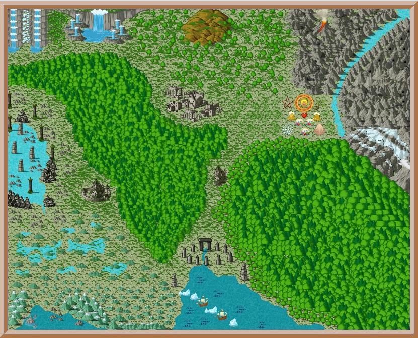 Карта S4eWl