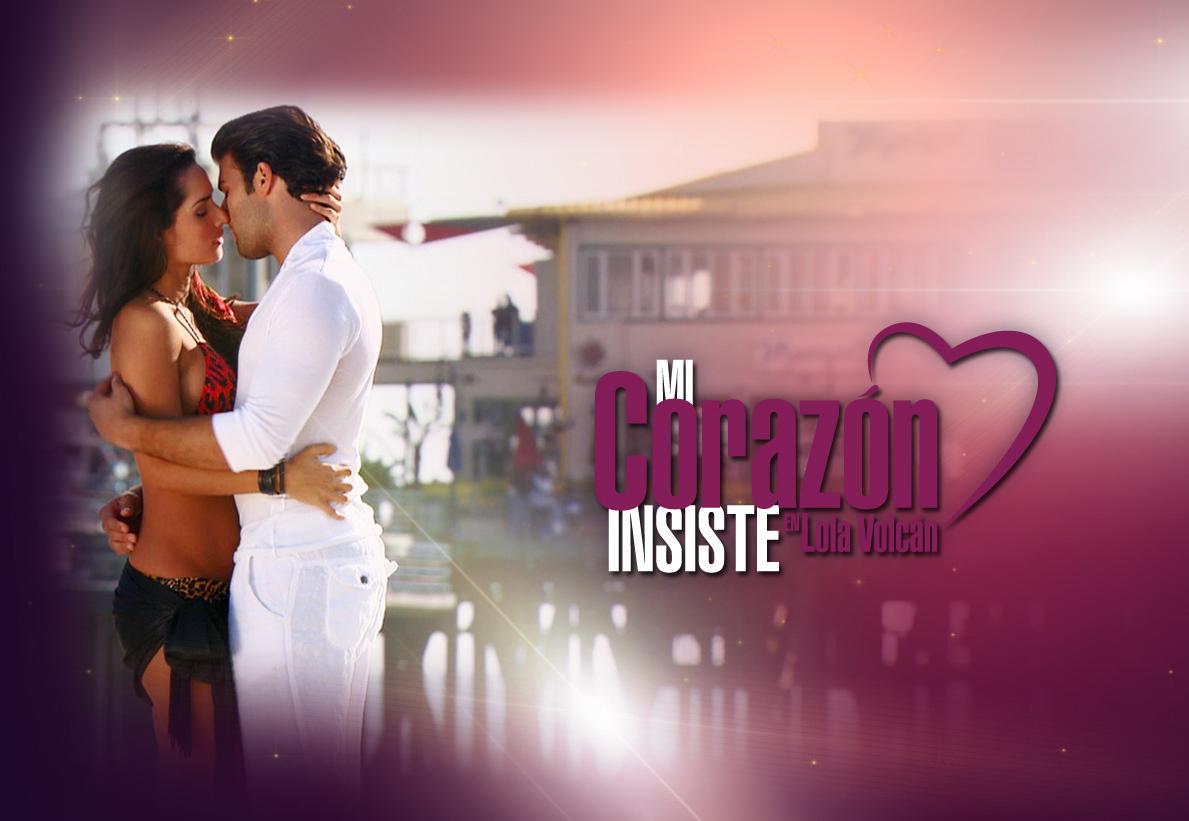 Mi Corazon Insiste/ /მიყვარხარ ლოლა! WmSEr