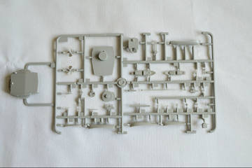 "Линейный корабль ""Dunkerque"", 1/350, Hobbyboss, 86506 1gzlk"