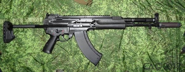Russian Assault Rifles & Machine Guns Thread: #2 9VMB0