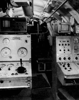 Проект 1832 «Поиск-2» - глубоководный аппарат YSWOL