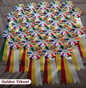 Наградные розетки на заказ от Golden Vikont - Страница 7 ZWo0V