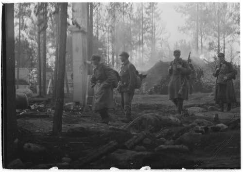 soldats finlandais 160245_r500