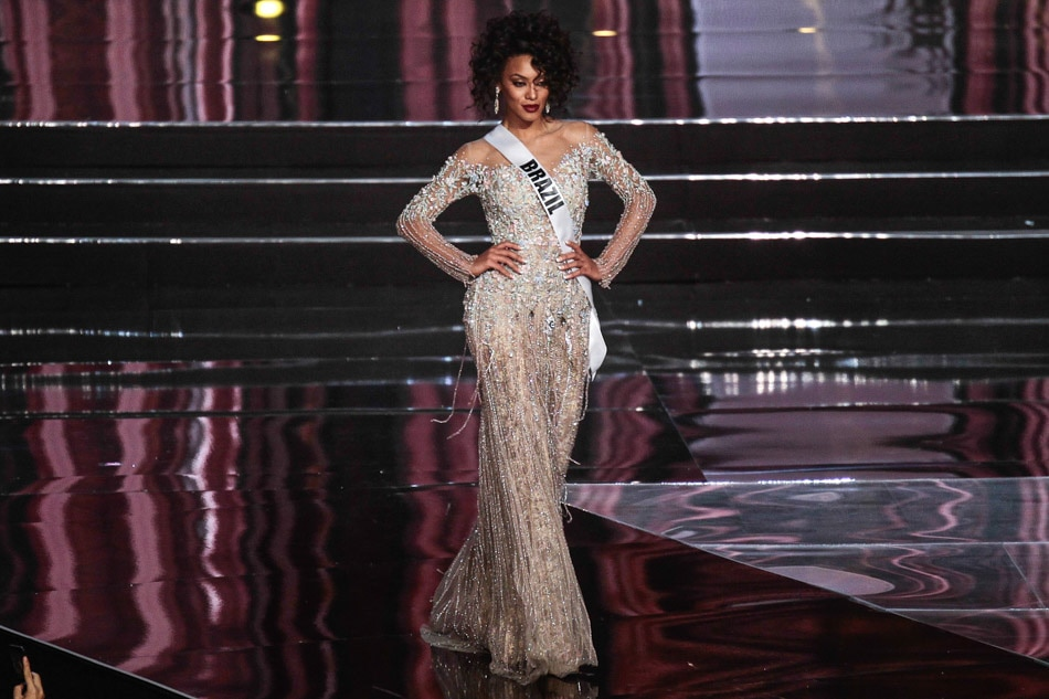 65th Miss Universe Evening Gown Preliminaries 2-mu-preliminary-nppa