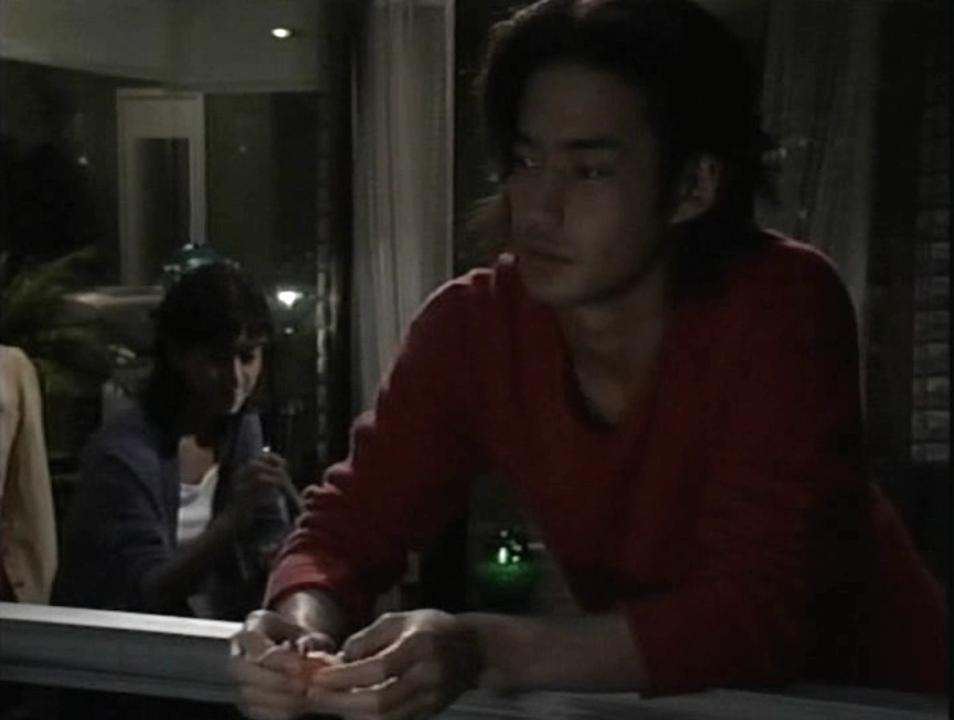 Сериалы японские - 4 - Страница 10 3Z0CW