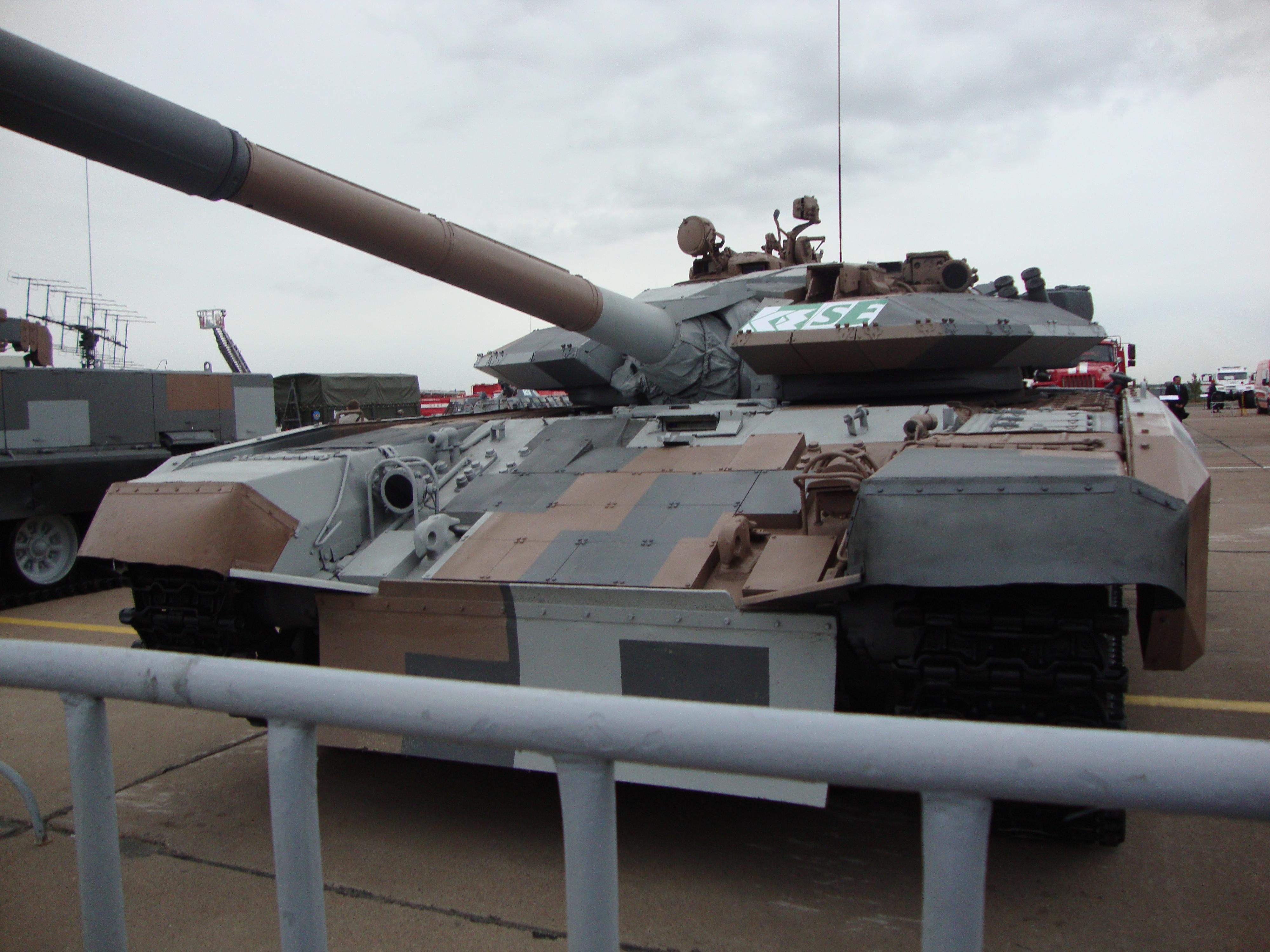 T-72 ΜΒΤ modernisation and variants - Page 7 F6VSE