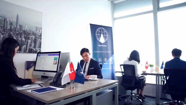 Digithereum Global - Управление криптовалютными активами BQ2vz