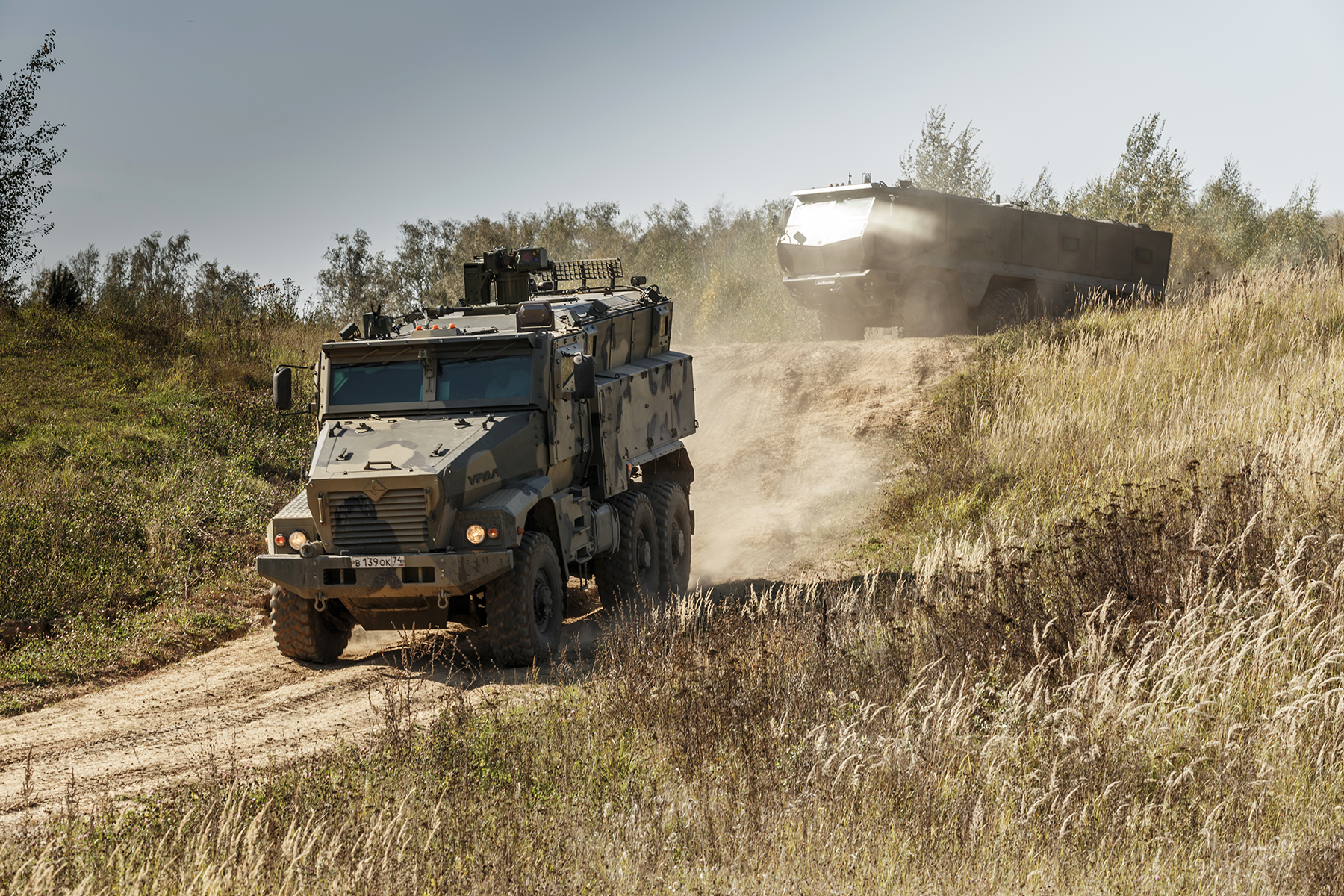 Typhoon MRAP family vechiles - Page 6 ZxRJq
