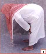كيفية الصلاة :)  5