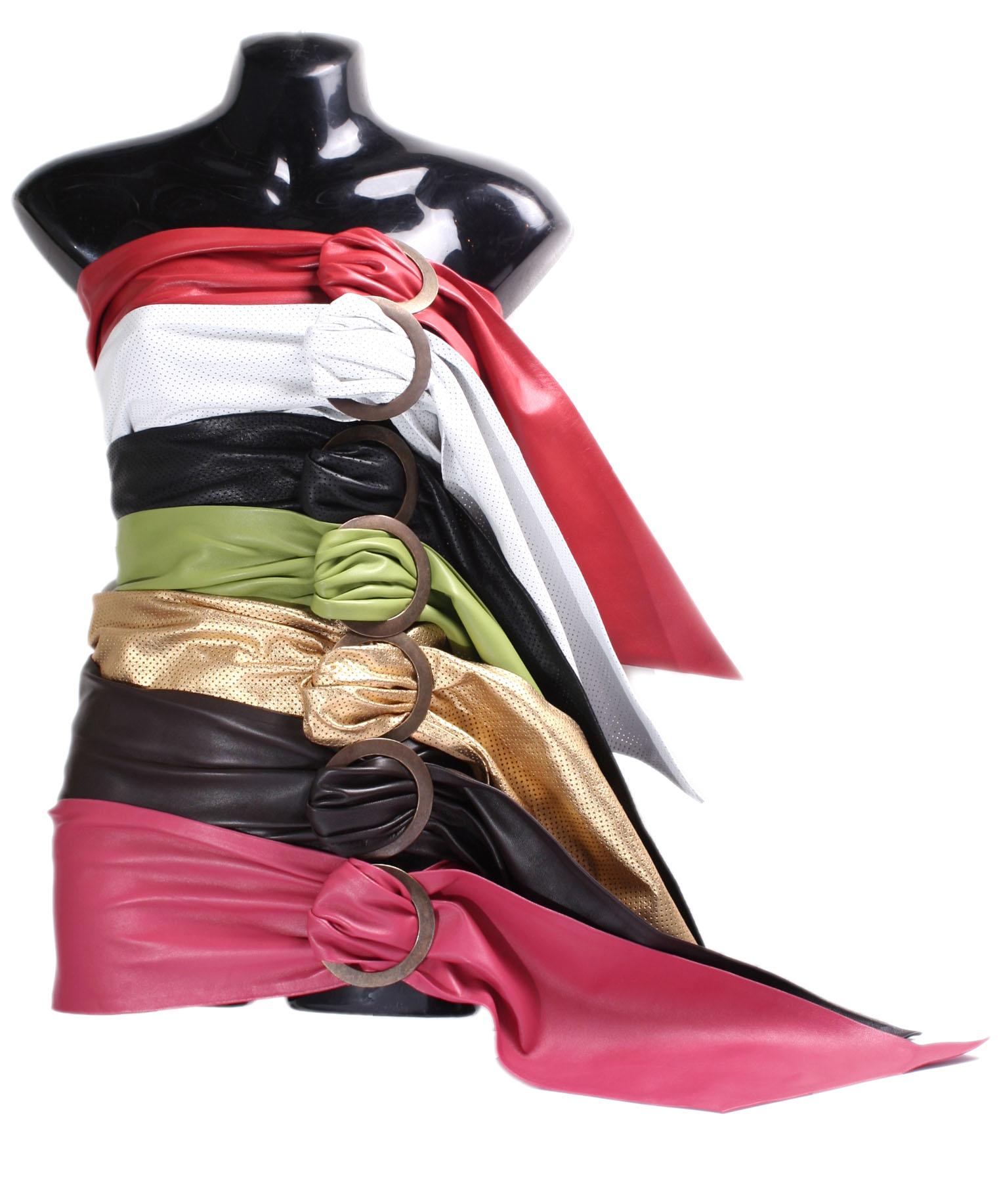 Katalog ponudb(naročate na blagajni) Belts