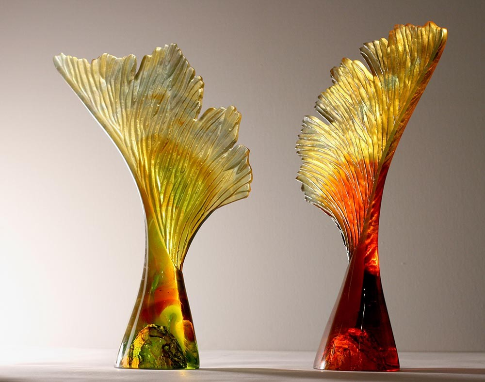 Glass art-staklena umetnost - Page 10 Crispianheath_seeds_with_wings_hieght_44cm_cast_glass.jpg_price_800.00_each_piece_1